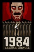 Nineteen Eighty-Four cover picture