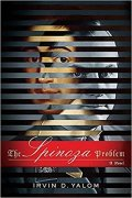 The Spinoza Problem: A Novel cover picture