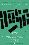 The Schopenhauer Cure cover picture