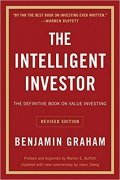 The Intelligent Investor cover picture
