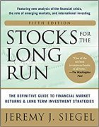 Stocks for the Long Run cover picture