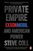 Private Empire: ExxonMobil and American Power cover picture