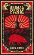 Animal Farm cover picture