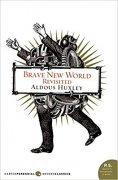 Brave New World - Revisited cover picture