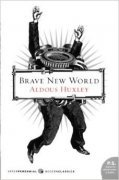 Brave New World cover picture