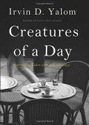 Creatures of a day, and other tales of Psychotherapy cover picture