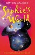 Sophie's World cover picture
