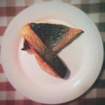 Salmon (photo)