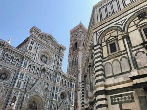 The Beautiful Florence | cover picture