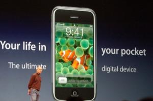 Has Apple lost its touch? | cover picture