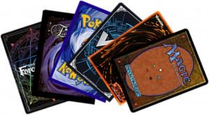Inflation and Collectible Card Games. | cover picture