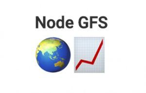 Node Get Financial Stats logo