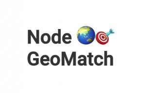 Node GeoMatch Logo